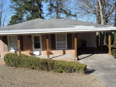 Richmond County Single Family Home For Sale: 2723 Hazel Street