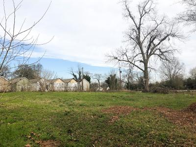 Augusta Residential Lots & Land For Sale: 1445 Railroad Street