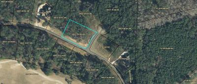 North Augusta Residential Lots & Land For Sale: P-38 Eutaw Springs Trail