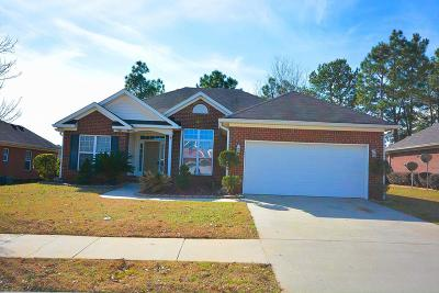 Grovetown Single Family Home For Sale: 664 Butler Springs Circle