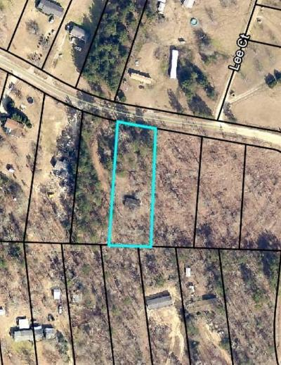 Hephzibah Residential Lots & Land For Sale: 369 Lazy Acres Drive