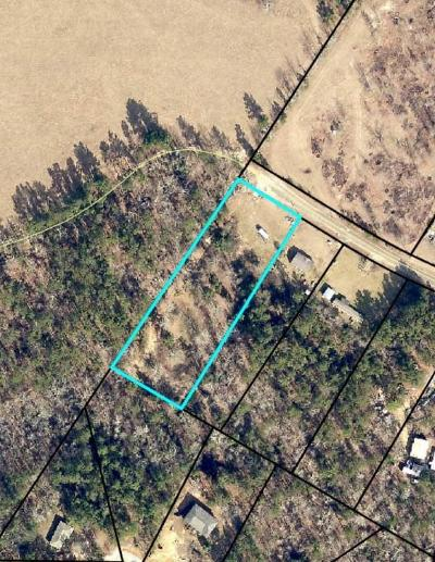 Hephzibah Residential Lots & Land For Sale: 439 Lazy Acres Drive