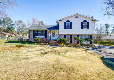 Augusta Single Family Home For Sale: 814 Mitchell Street