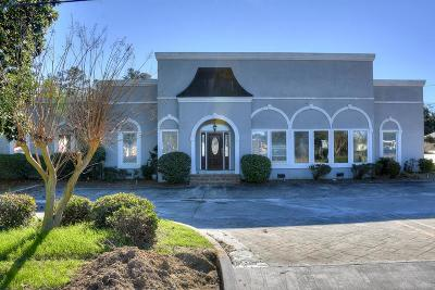 Augusta Commercial For Sale: 4014 Columbia Road