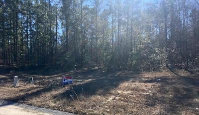 North Augusta Residential Lots & Land For Sale: 510 Willow Lane