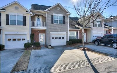 Evans Single Family Home For Sale: 426 Snead Way