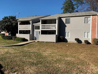 Richmond County Condo For Sale: 1017 Stevens Creek Road #G185
