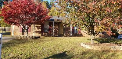 Martinez Single Family Home For Sale: 315 Candlewood Drive