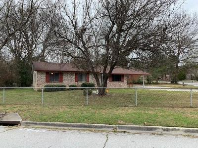 Augusta Single Family Home For Sale: 3618 Coventry Drive