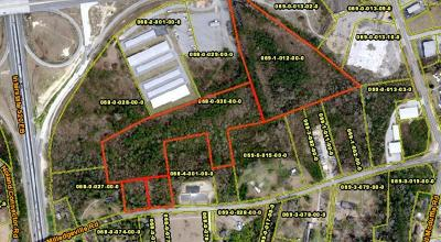 Augusta Residential Lots & Land For Sale: 2110 Gordon Hwy