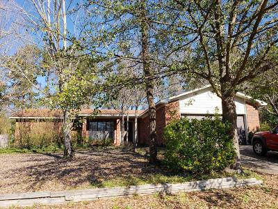 Grovetown Single Family Home For Sale: 1821 Valleybrook Drive