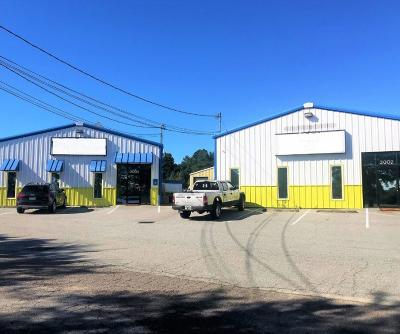 Augusta Commercial For Sale: 3004 Riverwatch Lane