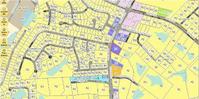 Evans Residential Lots & Land For Sale: 245 Belair Road N