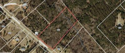 Appling Residential Lots & Land For Sale: 6467 Washington