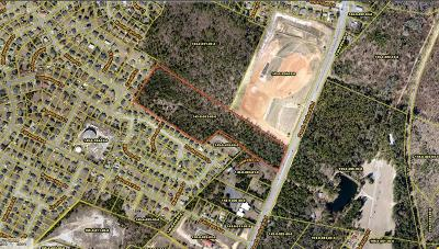 Richmond County Residential Lots & Land For Sale: 3557 Peach Orchard Road