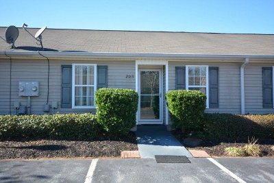 Augusta Attached For Sale: 2015 Buckhaven Way