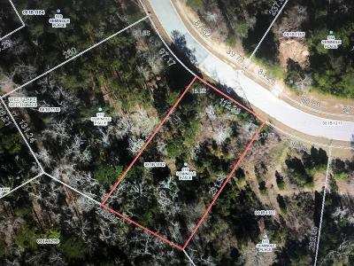 Martinez Residential Lots & Land For Sale: 515 Seminole Place