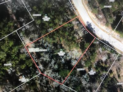 Martinez Residential Lots & Land For Sale: 517 Seminole Place