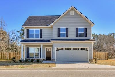 Grovetown Single Family Home For Sale: 2126 Grove Landing Way