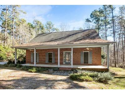 North Augusta Single Family Home For Sale: 647 Mealing Road