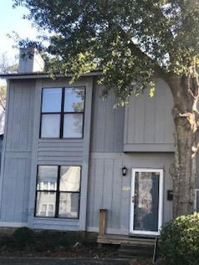 Richmond County Condo For Sale: 1203 Sande Hill Place