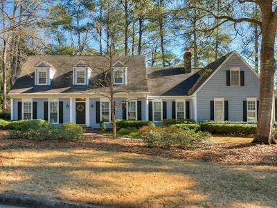 Columbia County Single Family Home For Sale: 603 Spyglass Road
