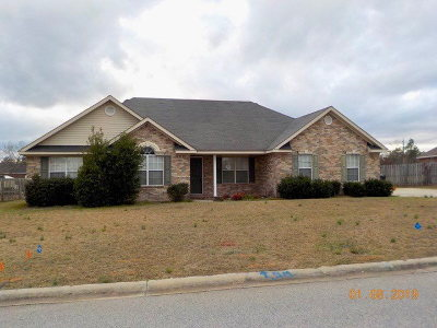 Augusta GA Single Family Home For Sale: $200,000