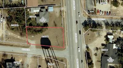 Evans Residential Lots & Land For Sale: 222 Belair Road N