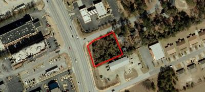 Residential Lots & Land For Sale: 4070 Jimmie Dyess Pkwy
