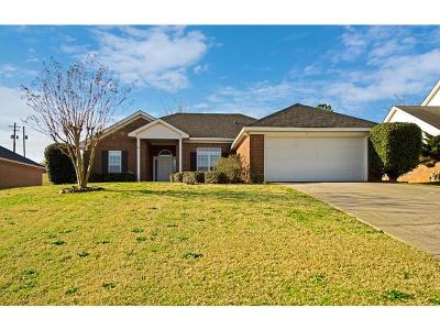Grovetown Single Family Home For Sale: 4308 Felmellow Drive