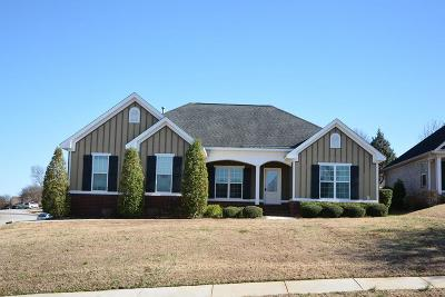 Grovetown Single Family Home For Sale: 1188 Greenwich Pass
