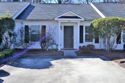 Augusta Single Family Home For Sale: 5143 Wheeler Lake Road