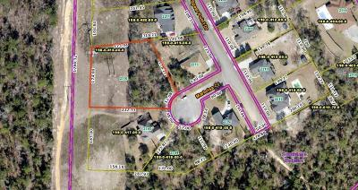 Augusta Residential Lots & Land For Sale: 2303 Marbrisa Court