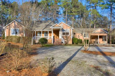 Martinez Single Family Home For Sale: 907 Point Comfort Road