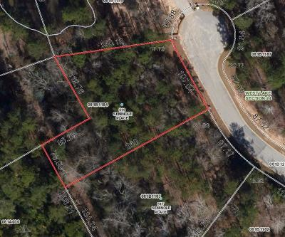 Martinez Residential Lots & Land For Sale: 519 Seminole Place
