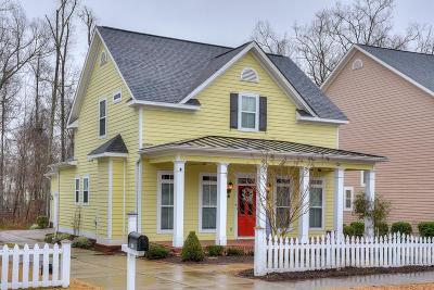 Riverwood Plantation Single Family Home For Sale: 968 Mitchell Lane