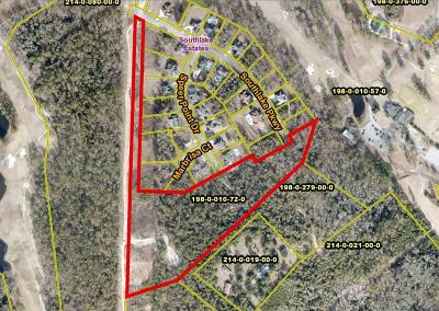 Augusta Residential Lots & Land For Sale: 2100 Southlake Pkwy