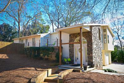 Augusta Single Family Home For Sale: 2417 Wilkshire Drive