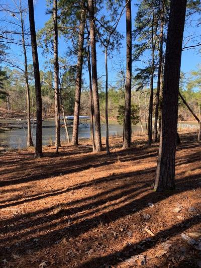 Lincolnton Residential Lots & Land For Sale: 1131 Whitstone Drive