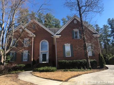 Columbia County Single Family Home For Sale: 3982 Hammonds Ferry Court