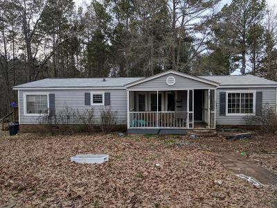 Edgefield County Single Family Home For Sale: 23 Strom Edgefield