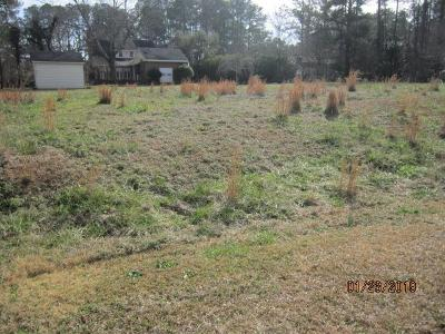 McDuffie County Residential Lots & Land For Sale: 000 Magnolla Drive