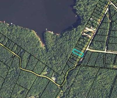 Lincolnton Residential Lots & Land For Sale: Lot 35 Fishing Creek Estates Drive