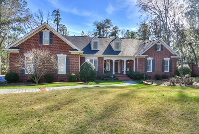 Richmond County Single Family Home For Sale: 3006 Cedar Hill Lane