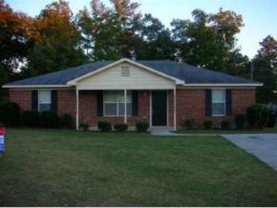 Hephzibah Single Family Home For Sale: 3311 Wombles Court