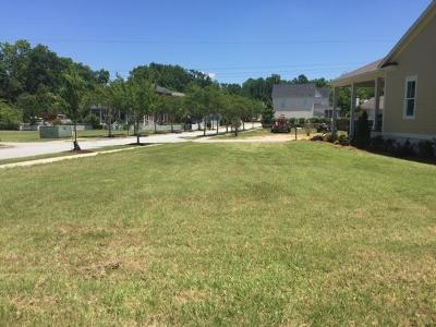 North Augusta Residential Lots & Land For Sale: 538 Railroad Avenue