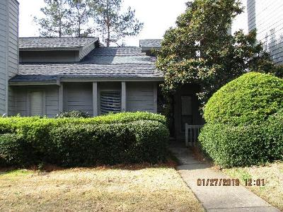 North Augusta Attached For Sale: 27 Pheasant Court
