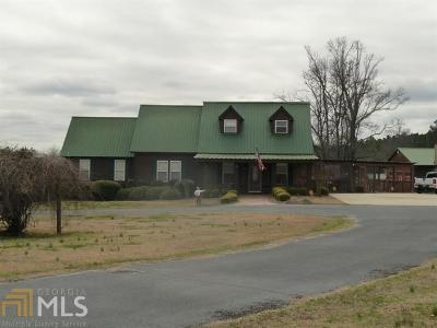 Single Family Home For Sale: 383 Smith Road