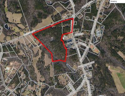 Appling Residential Lots & Land For Sale: 00 White Oak Road