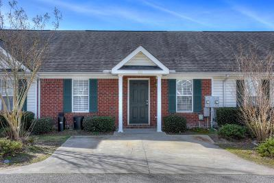 Grovetown Attached For Sale: 133 Ginkgo Lane